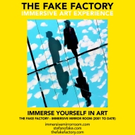 THE FAKE FACTORY immersive mirror room_01219