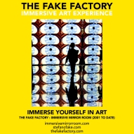THE FAKE FACTORY immersive mirror room_01221