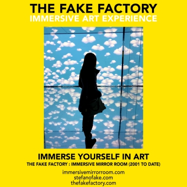 THE FAKE FACTORY immersive mirror room_01223