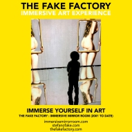 THE FAKE FACTORY immersive mirror room_01225