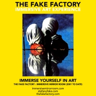 THE FAKE FACTORY immersive mirror room_01226
