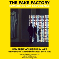 THE FAKE FACTORY immersive mirror room_01228