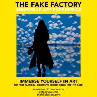 THE FAKE FACTORY immersive mirror room_01229