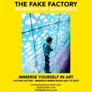 THE FAKE FACTORY immersive mirror room_01232