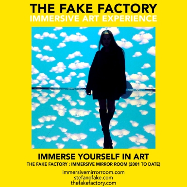 THE FAKE FACTORY immersive mirror room_01235