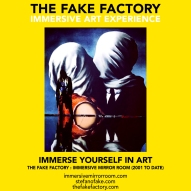 THE FAKE FACTORY immersive mirror room_01237