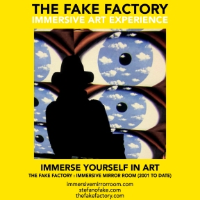 THE FAKE FACTORY immersive mirror room_01239