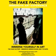 THE FAKE FACTORY immersive mirror room_01244