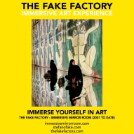 THE FAKE FACTORY immersive mirror room_01246