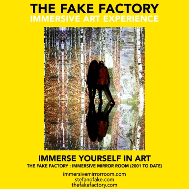 THE FAKE FACTORY immersive mirror room_01248