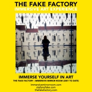 THE FAKE FACTORY immersive mirror room_01250