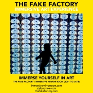 THE FAKE FACTORY immersive mirror room_01253