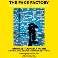 THE FAKE FACTORY immersive mirror room_01256