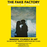 THE FAKE FACTORY immersive mirror room_01259