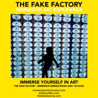 THE FAKE FACTORY immersive mirror room_01264
