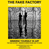 THE FAKE FACTORY immersive mirror room_01265