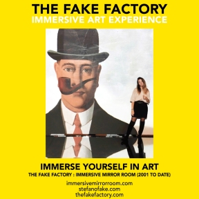 THE FAKE FACTORY immersive mirror room_01266
