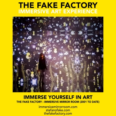 THE FAKE FACTORY immersive mirror room_01267