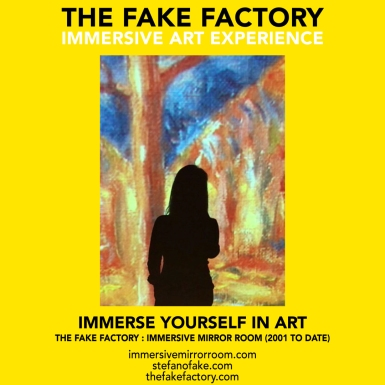 THE FAKE FACTORY immersive mirror room_01269