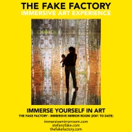 THE FAKE FACTORY immersive mirror room_01270