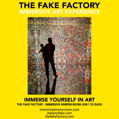 THE FAKE FACTORY immersive mirror room_01271