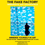 THE FAKE FACTORY immersive mirror room_01272