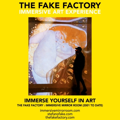 THE FAKE FACTORY immersive mirror room_01273