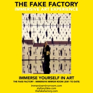 THE FAKE FACTORY immersive mirror room_01276