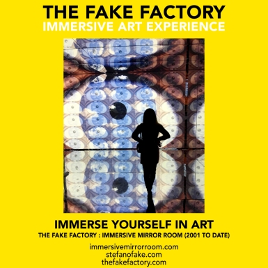 THE FAKE FACTORY immersive mirror room_01277