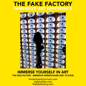 THE FAKE FACTORY immersive mirror room_01278