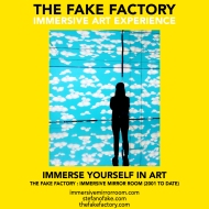 THE FAKE FACTORY immersive mirror room_01281