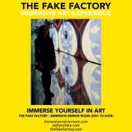 THE FAKE FACTORY immersive mirror room_01282