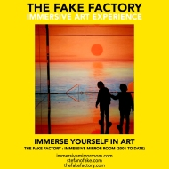 THE FAKE FACTORY immersive mirror room_01288