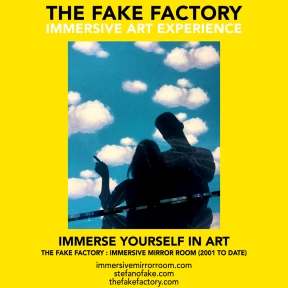 THE FAKE FACTORY immersive mirror room_01290
