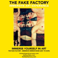 THE FAKE FACTORY immersive mirror room_01291