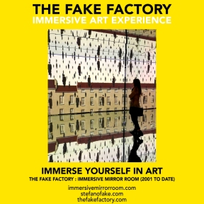 THE FAKE FACTORY immersive mirror room_01293