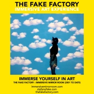 THE FAKE FACTORY immersive mirror room_01295