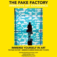 THE FAKE FACTORY immersive mirror room_01298