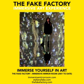 THE FAKE FACTORY immersive mirror room_01301