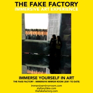 THE FAKE FACTORY immersive mirror room_01303