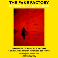 THE FAKE FACTORY immersive mirror room_01305