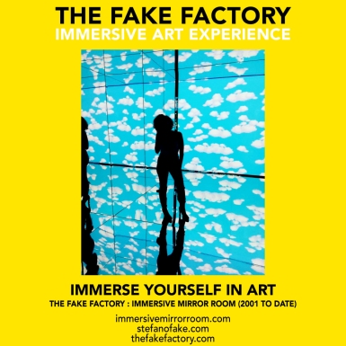 THE FAKE FACTORY immersive mirror room_01308
