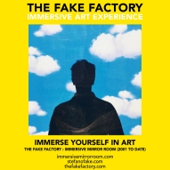 THE FAKE FACTORY immersive mirror room_01309