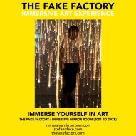 THE FAKE FACTORY immersive mirror room_01310