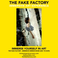 THE FAKE FACTORY immersive mirror room_01311