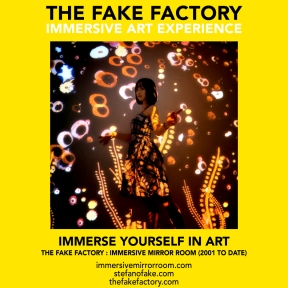THE FAKE FACTORY immersive mirror room_01317