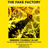 THE FAKE FACTORY immersive mirror room_01318