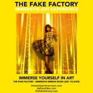 THE FAKE FACTORY immersive mirror room_01320