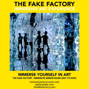 THE FAKE FACTORY immersive mirror room_01322