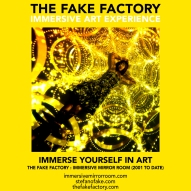 THE FAKE FACTORY immersive mirror room_01326